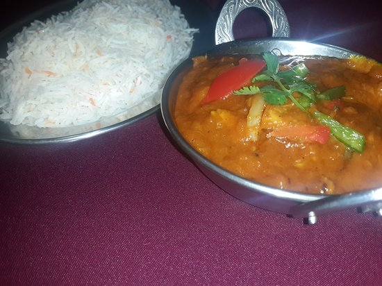 The Ruby Indian Restaurant - Melbourne Tourism