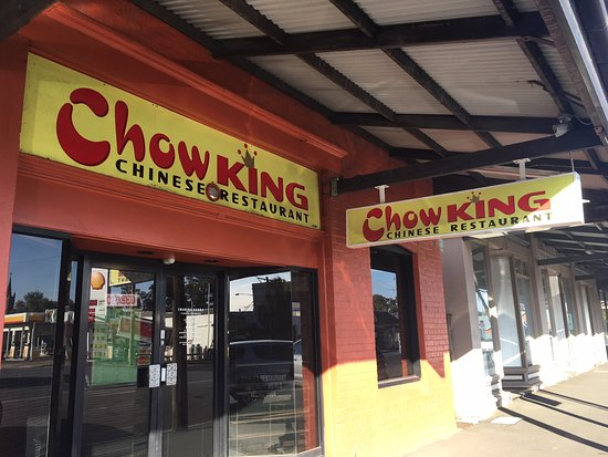 Chow King - Melbourne Tourism