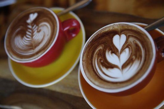 Cosmo Coffee at Tuggerah - Melbourne Tourism