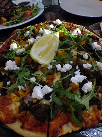Harriman's Pizza Pasta and Grill - Melbourne Tourism
