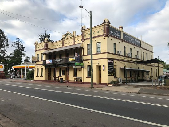 Horse and Jockey Hotel - Melbourne Tourism
