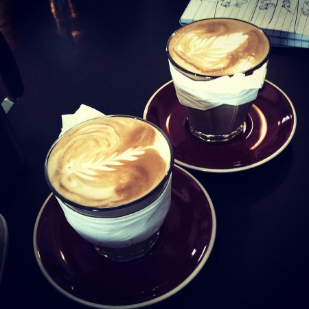 Montague Coffee - Melbourne Tourism