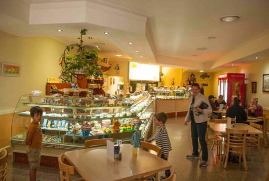 Sheehan Sunnyside Bakery  Cafe - Melbourne Tourism