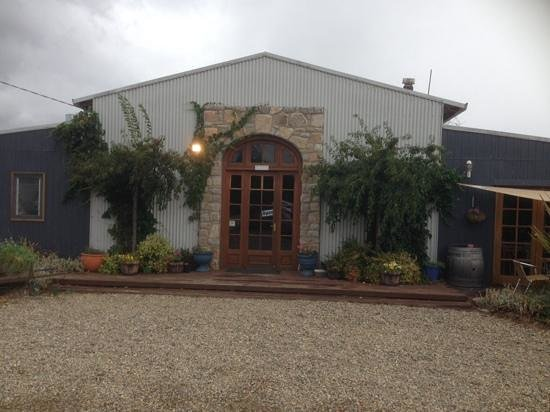 Snowy Vineyard  Microbrewery - Melbourne Tourism
