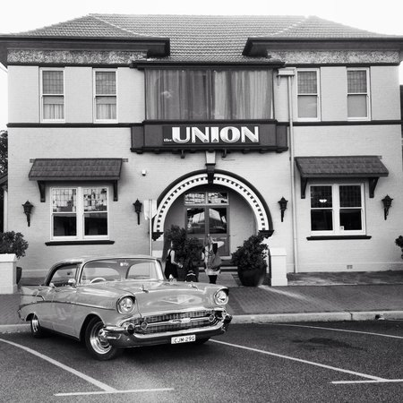 The Union Bar Inverell - Melbourne Tourism