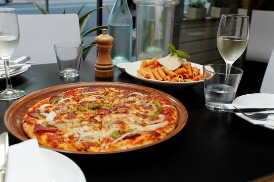 Church Street Pizzeria - Melbourne Tourism