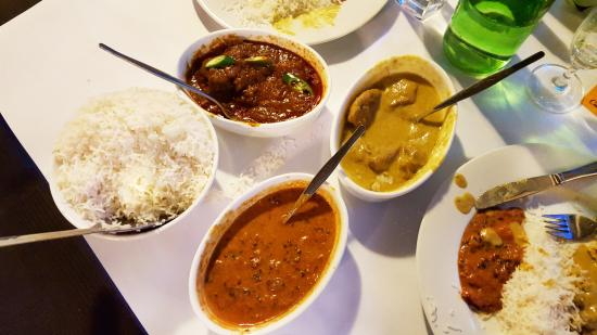 Heart of India Restaurant - Melbourne Tourism