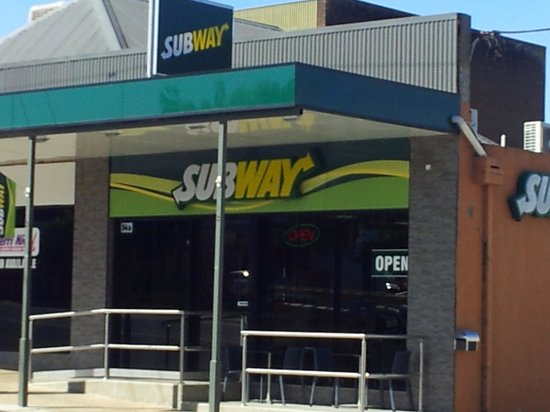 Subway Tumut - Melbourne Tourism