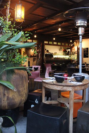 The Rock  Roll Coffee Company - Melbourne Tourism