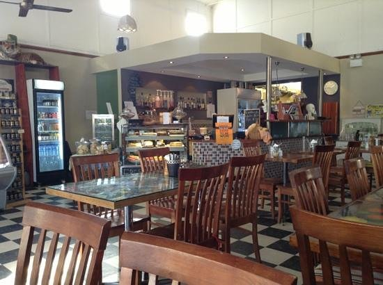 Chillbillies Cafe - Melbourne Tourism