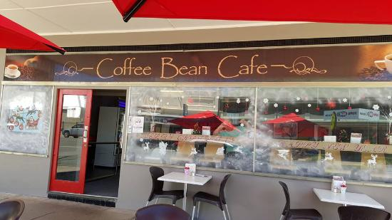 Coffee Bean Cafe - Melbourne Tourism