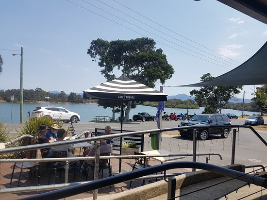 Mylestom Cafe/Post Office - Melbourne Tourism