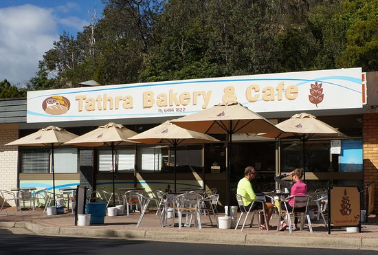 Tathra Bakery and Cafe - Melbourne Tourism