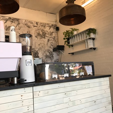 Wildflower Espresso - Melbourne Tourism