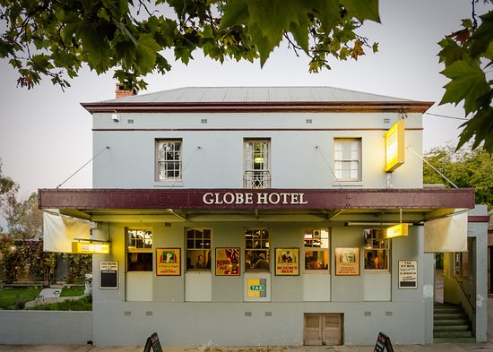 The Globe Hotel Restaurant - Melbourne Tourism