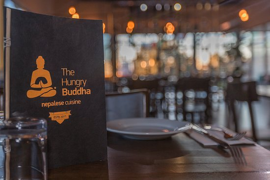 The Hungry Buddha - Melbourne Tourism