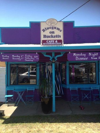 Bluegums on Bucketts - Melbourne Tourism