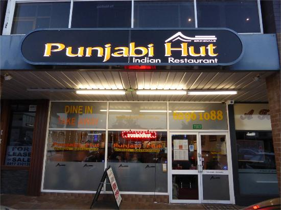 Punjabi Hut - Melbourne Tourism