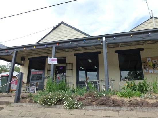 Wallabadah General Store - Melbourne Tourism
