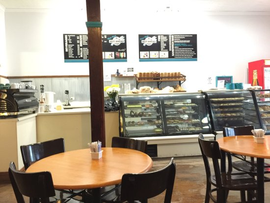 Wee Waa Bakery - Melbourne Tourism