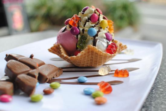The gelato shop - Melbourne Tourism