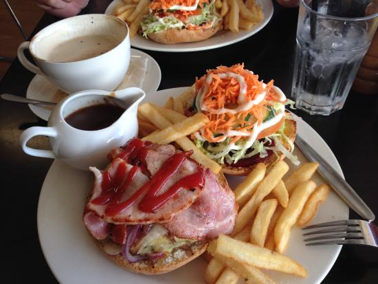 The Java Hut - Melbourne Tourism