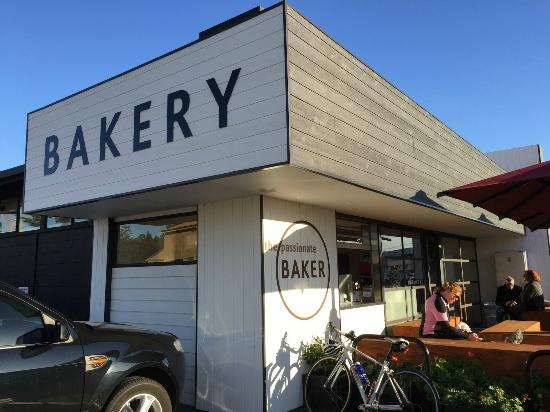 The Passionate Baker - Melbourne Tourism