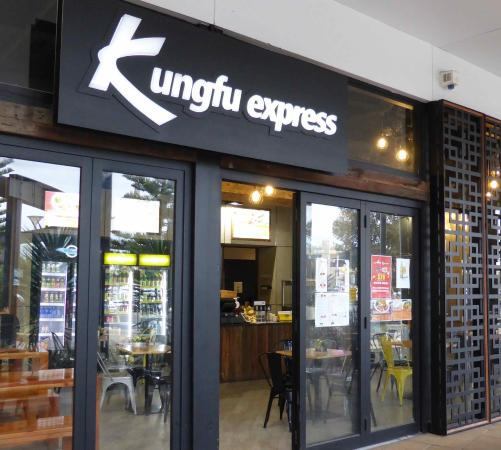 Kungfu Express - Melbourne Tourism