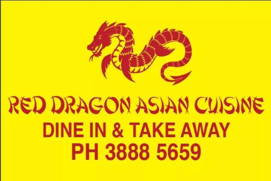 Red Dragon Asian Cuisine - Melbourne Tourism