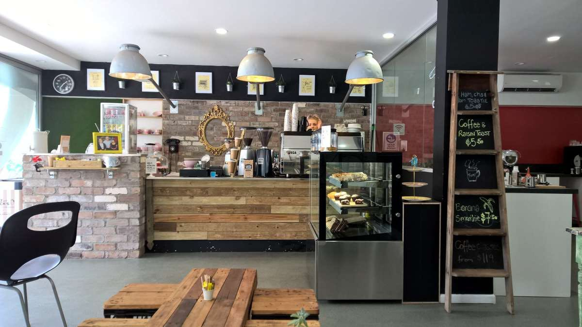 The Gold Coast Coffee School - Melbourne Tourism
