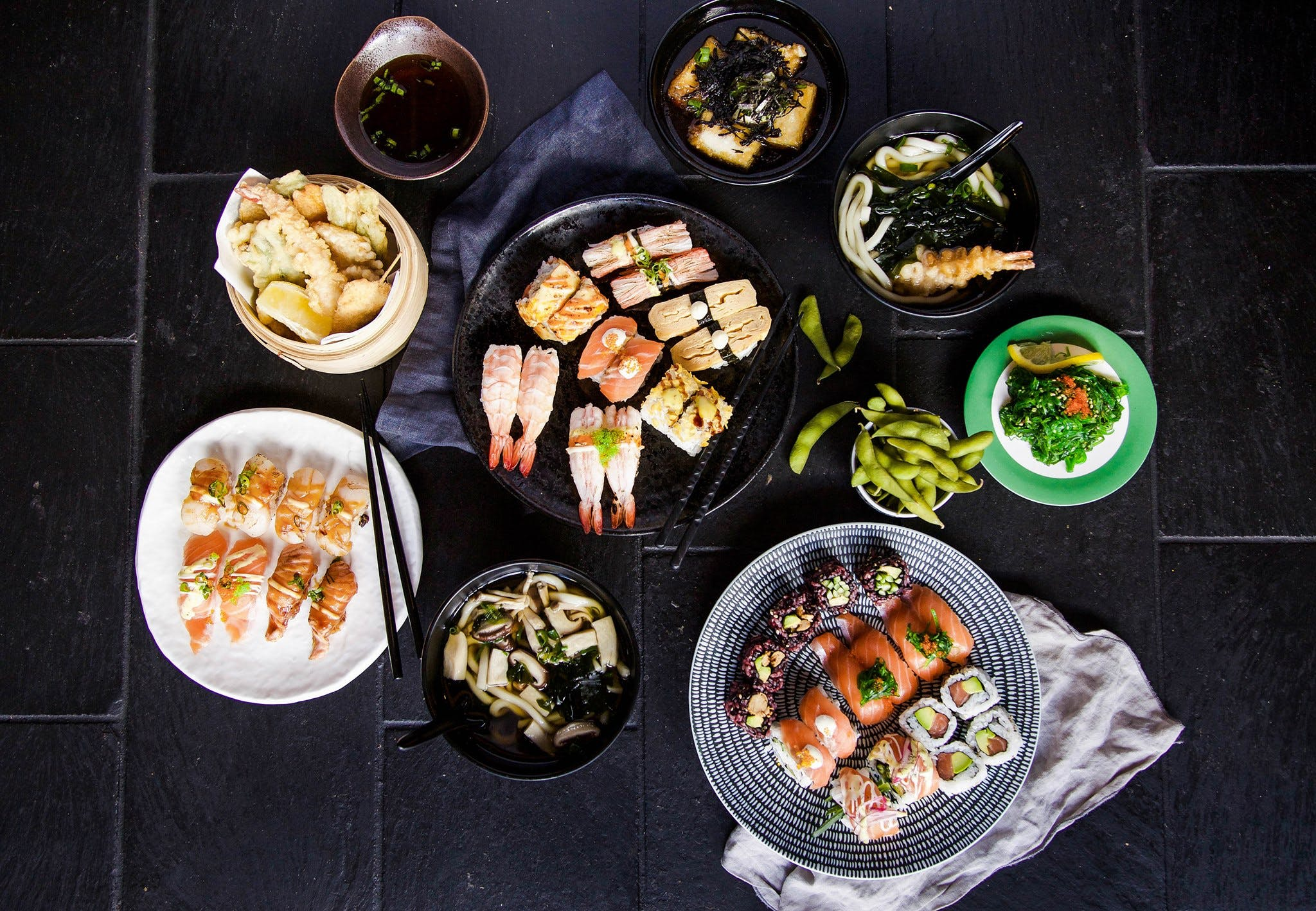 Hero Sushi - Southport - Melbourne Tourism