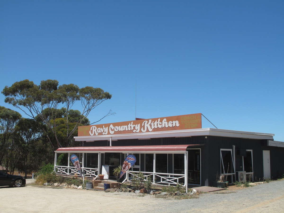 Ravy Country Kitchen - Melbourne Tourism