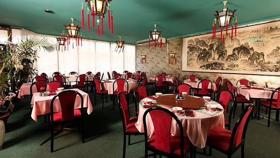 Chinese Holiday Restaurant - Melbourne Tourism