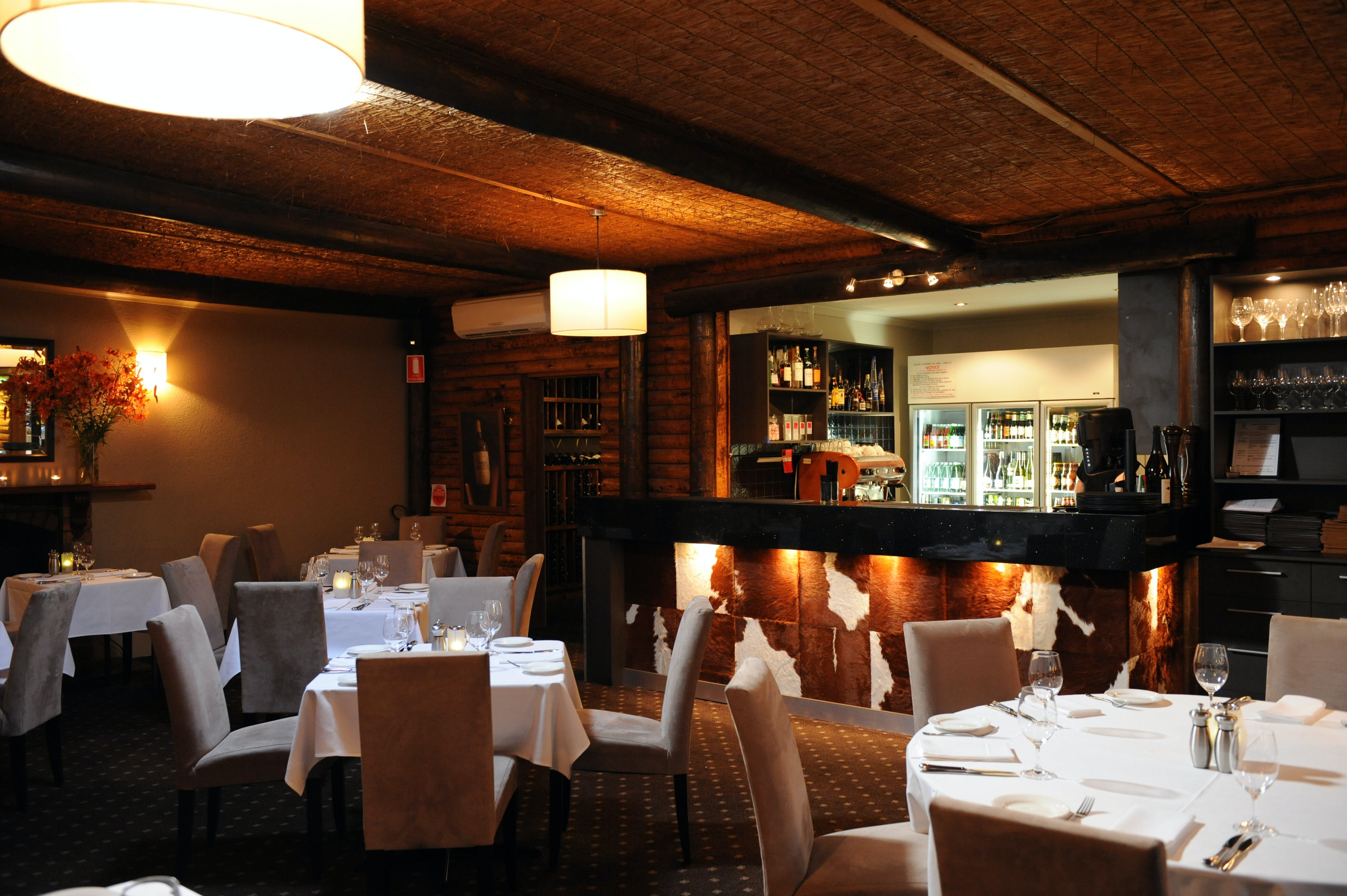 The Barn Steakhouse - Melbourne Tourism