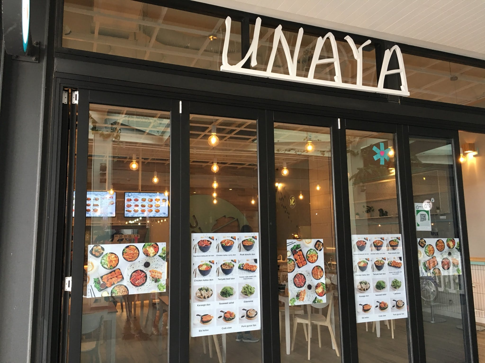 Unaya - Wentworth Point - Melbourne Tourism