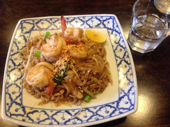 Racha Thai - Melbourne Tourism