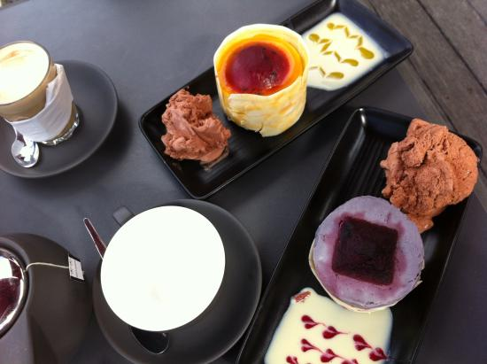 Mayfield Patisserie  Chocolates - Melbourne Tourism
