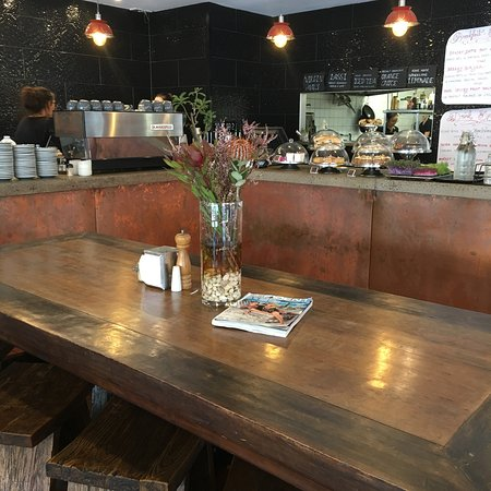 Roma Bar Cafe - Melbourne Tourism