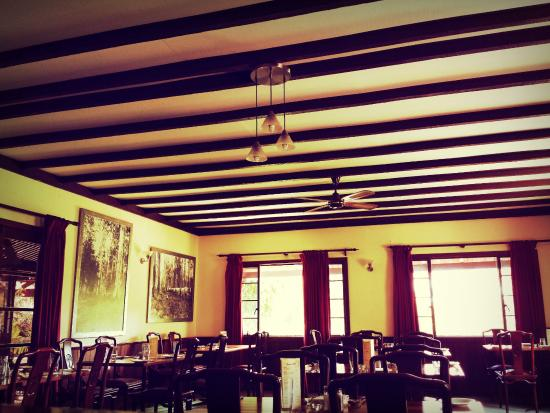 Silver Birch Restaurant - Melbourne Tourism