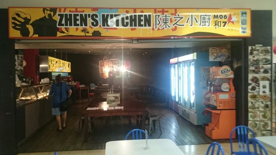 Zhen's Kitchen - Melbourne Tourism