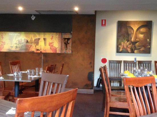 Thai Restaurant - Melbourne Tourism