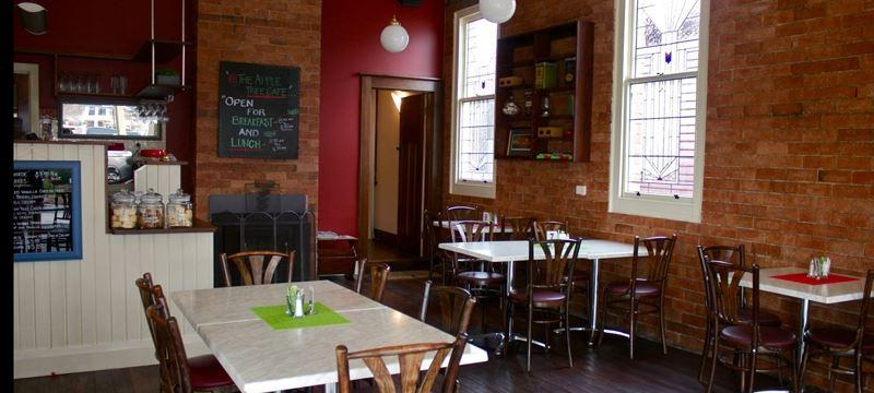 The Apple Tree Cafe - Melbourne Tourism