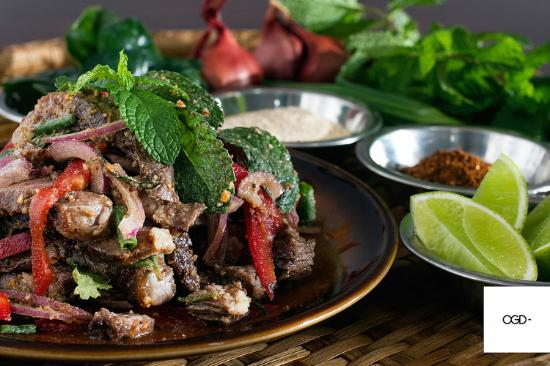 Esk Thai - Melbourne Tourism