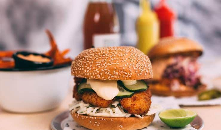 Main Street Burger Bar - Melbourne Tourism