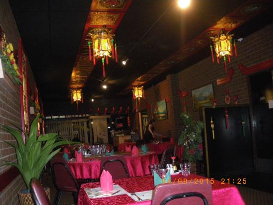 Wan Loy Chinese Restaurant