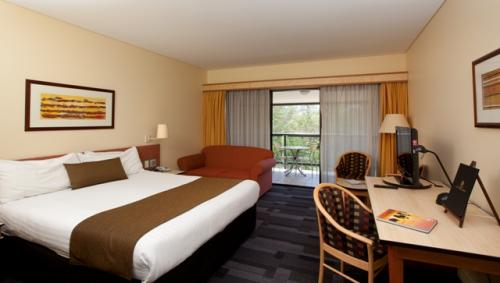 Alice Springs ResortMercure
