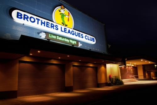 Brothers Leagues Club Innisfail - Melbourne Tourism