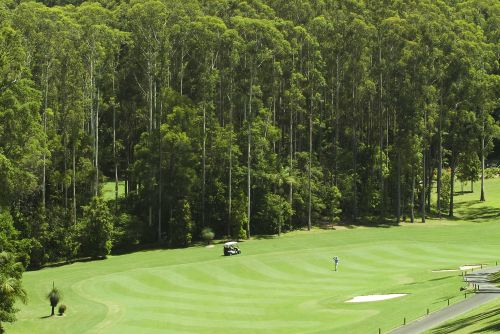 Bonville Golf Resort - Melbourne Tourism