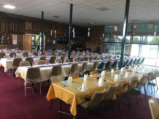 Glen Innes Bowling Club Chinese Restaurant - Melbourne Tourism
