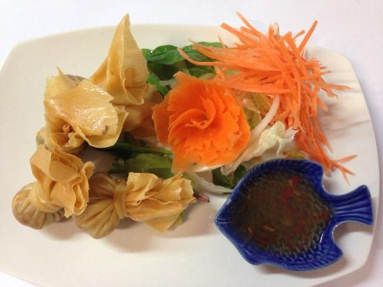 Moree Thai Cuisine - Melbourne Tourism